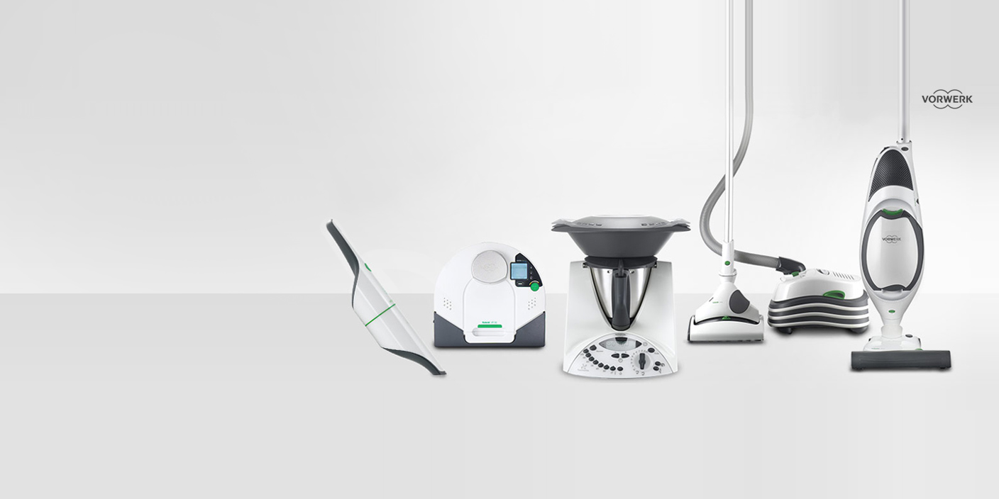 Reply for Vorwerk Group 0