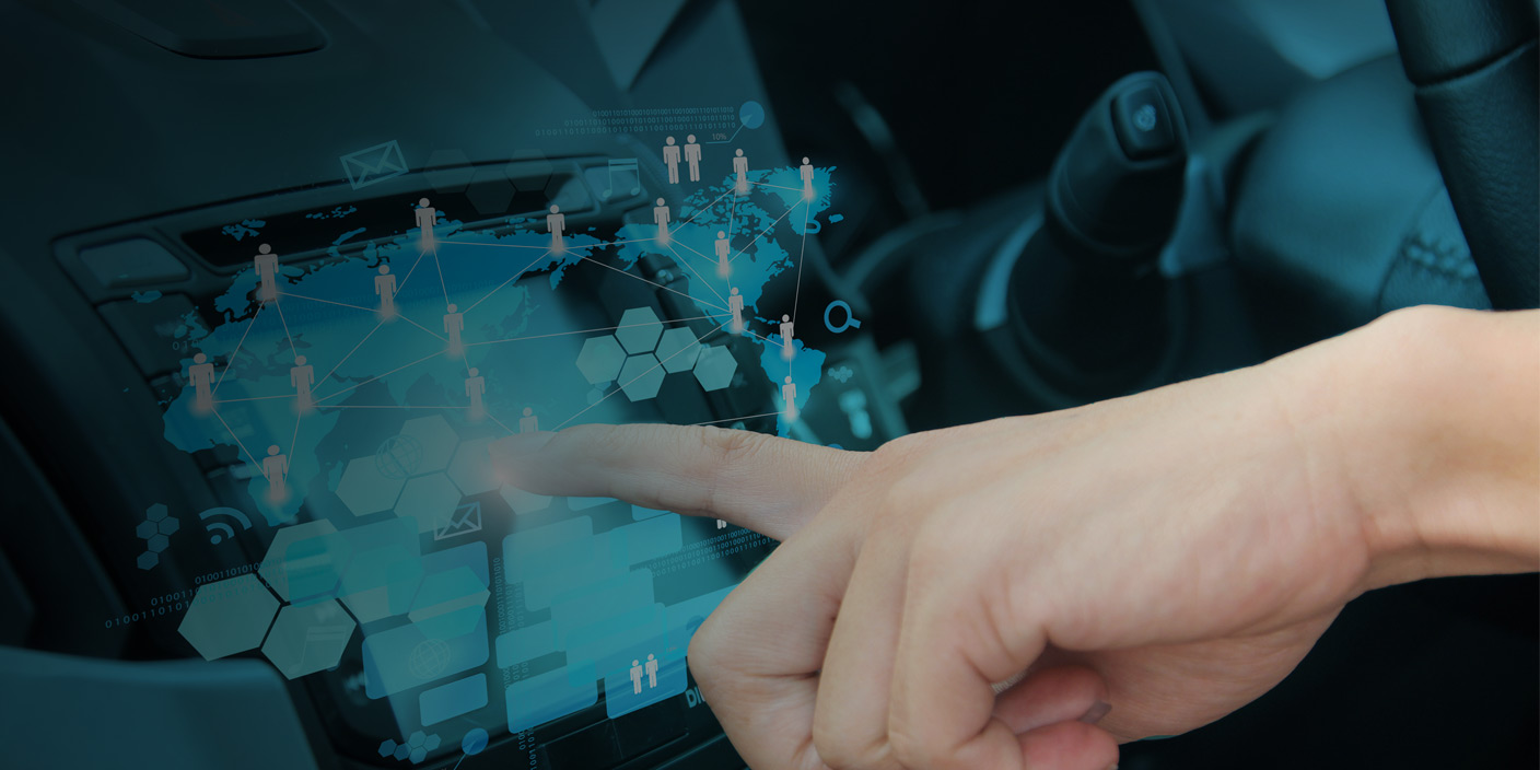 The automotive industry on the Cyber (Security) curve 0