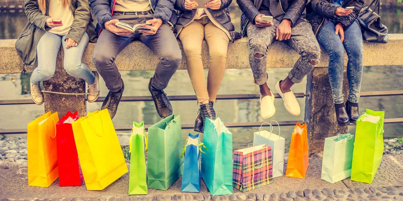 BRAND LOYALTY FOR RETAILERS IN THE DIGITAL AGE 0