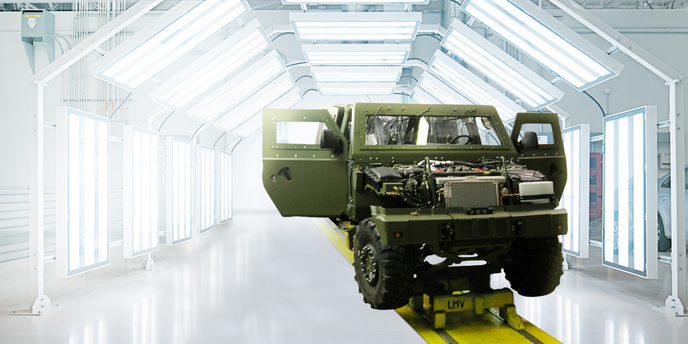 IVECO Defence Vehicles 0