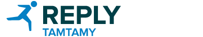 TamTamy Reply Logo