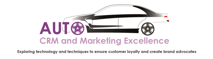 Auto CRM & Marketing Excellence