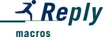 Macros Reply Logo