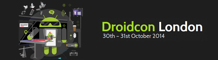 Droidcon London