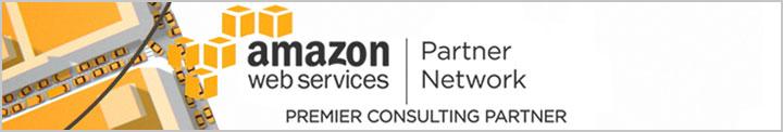 AWS Premium Partner