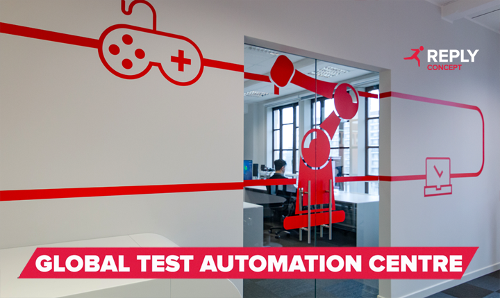 Global Test Automation Centre