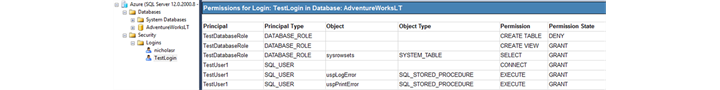 Use Custom Reports to close the Azure SQL gap in SSMS