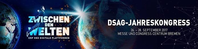 DSAG Kongress 2017