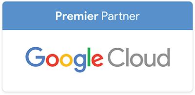 Google Cloud 2016 EMEA Partner Award