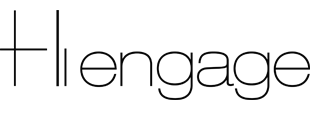 Hi Engage Logo
