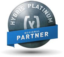 hybris Platinum Partner