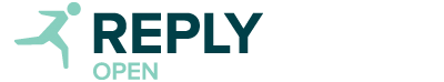 Open Reply Logo