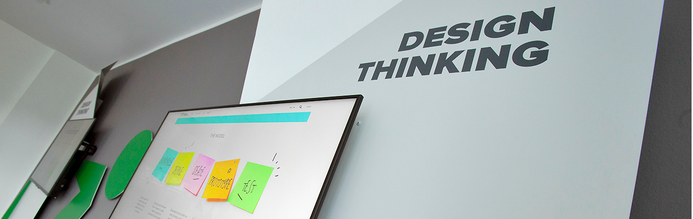 Nuovo Reply Design Thinking Lab
