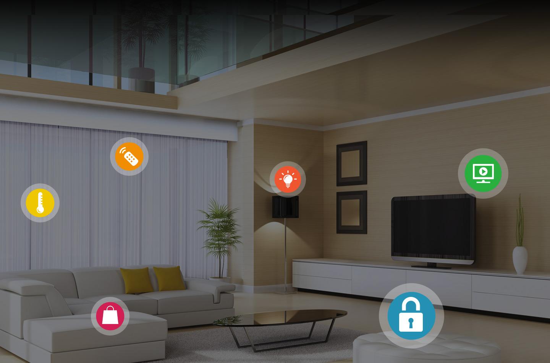 reply iot smart home platform. Black Bedroom Furniture Sets. Home Design Ideas
