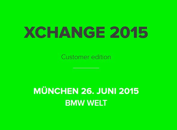 xchange-2015-munich